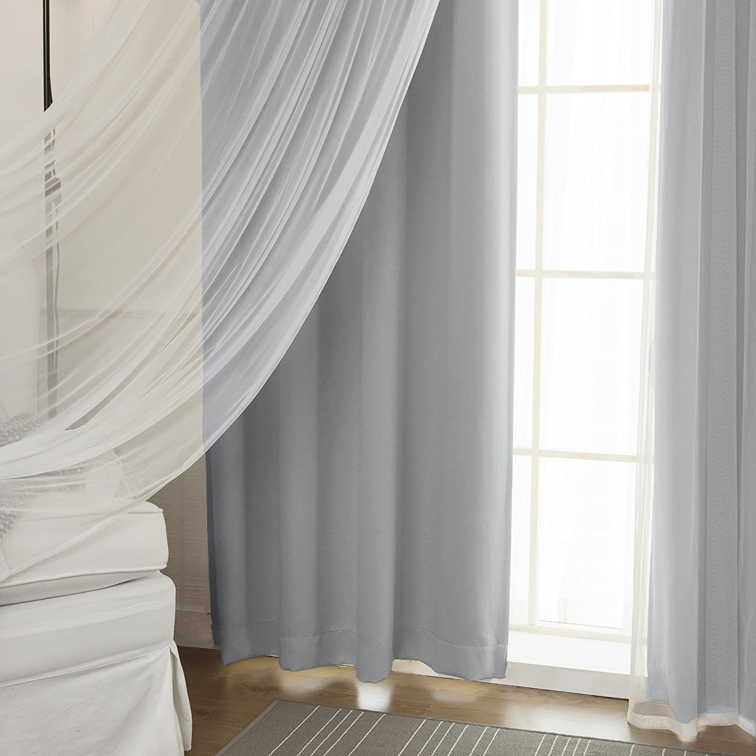 and grommet picture unbelievable curtain inch aurora design curtains of sxs trend panel home sheer pair ideas moroccan top