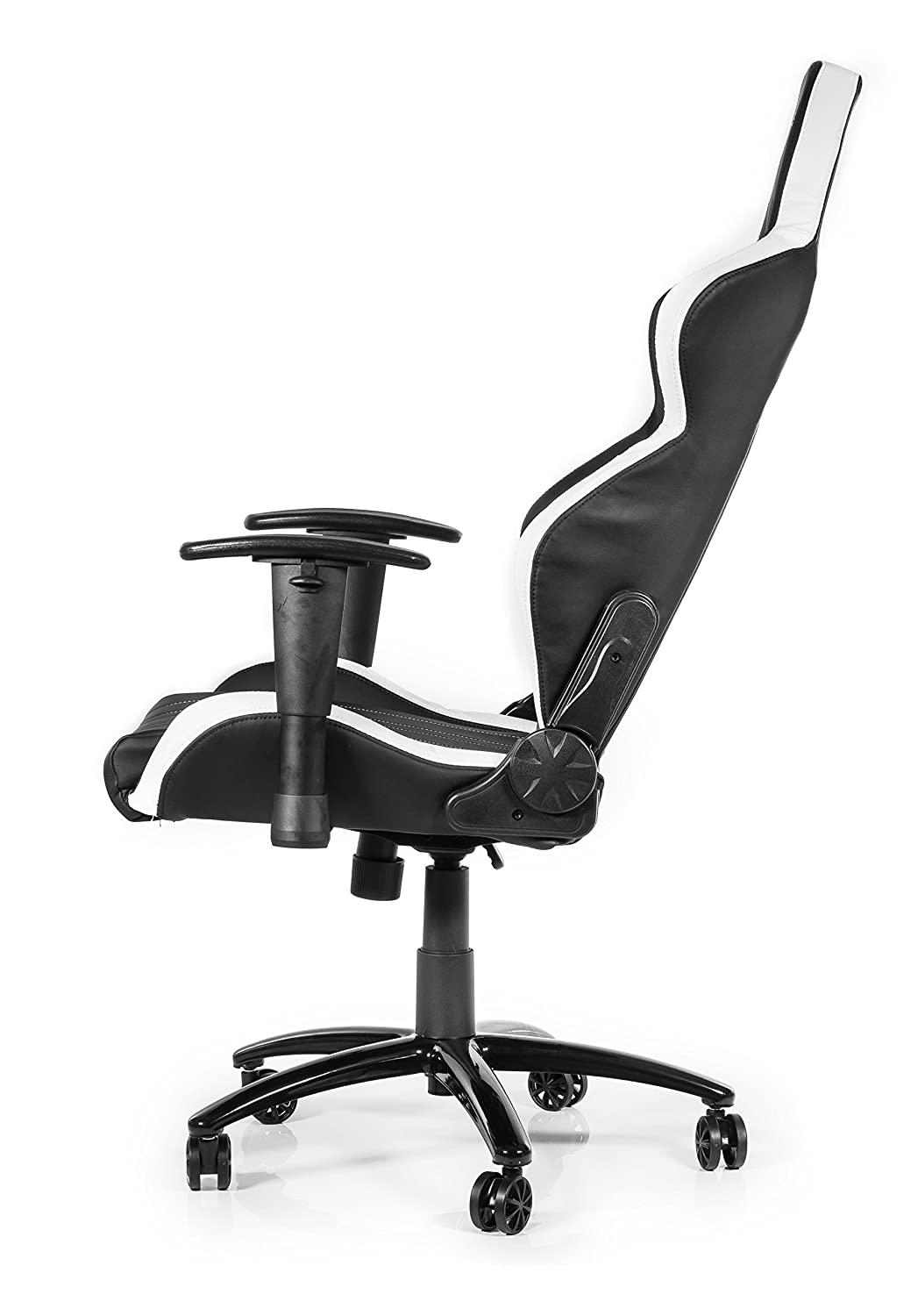 Amazon: Akracing Ak6014 Ergonomic Series Executive Racing Style Puter Chair Gaming Chair Office Chair Esport With Lumbar Support And  Headrest Pillow
