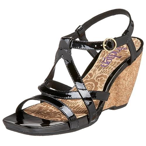 8f9df45bf09 Indigo By Clarks Women s Edamame Wedge Sandal