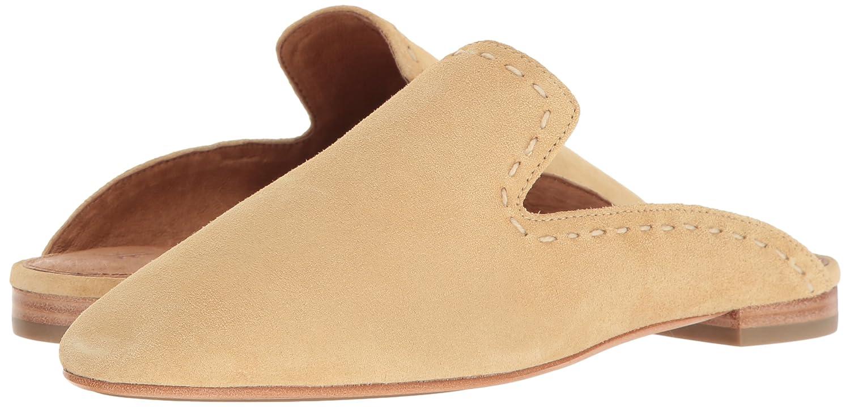 2119b24bcc520 Amazon.com: FRYE Women's Gwen Pickstitch Slide Mule: Shoes