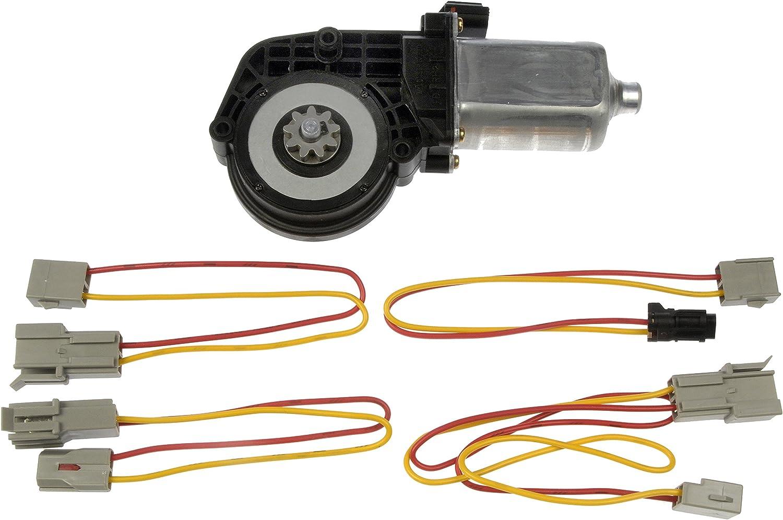 For 1992-1995 Ford F250 Power Window Motor Gear 23987MZ 1993 1994