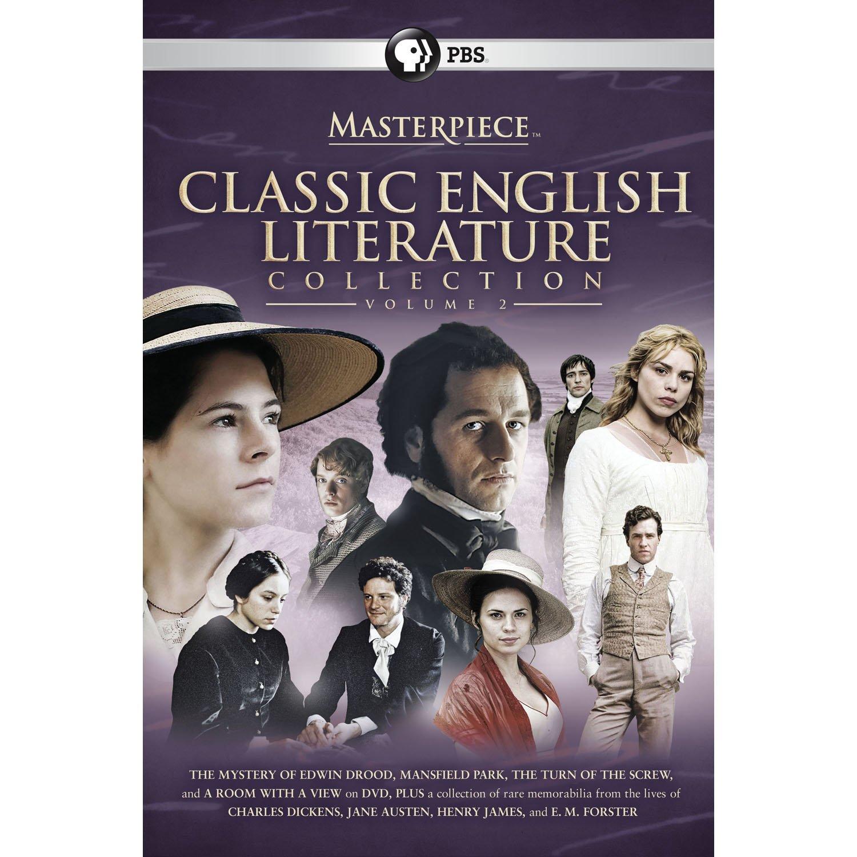 Masterpiece: Classic English Literature Collection, Volume 2