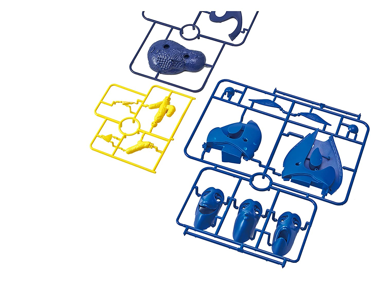Finding Dory Build Your Dory Model Kit
