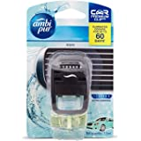 Ambi Pur Aqua Car Vent Air Freshener Starter Kit (7.5 ml)