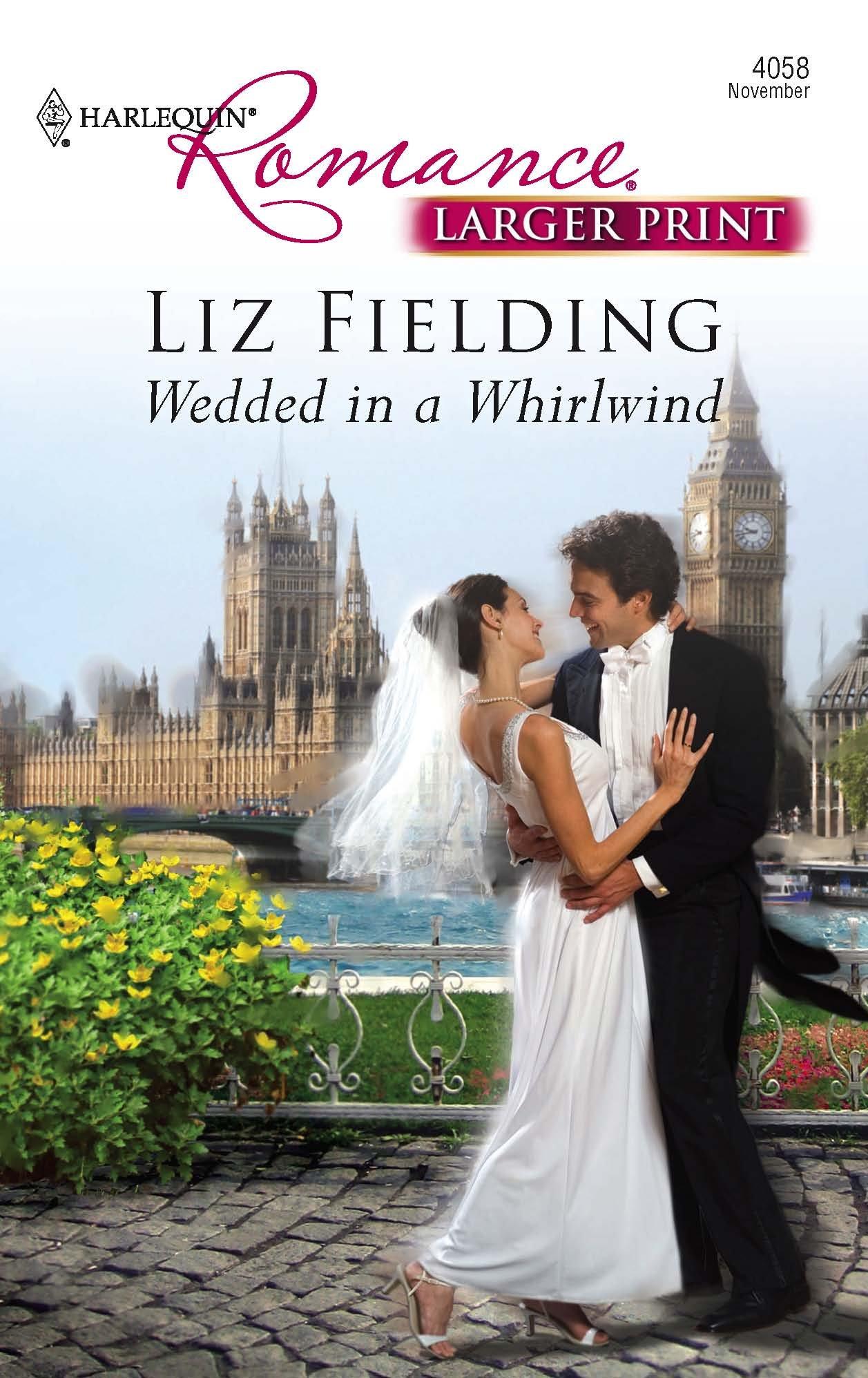 Wedded In A Whirlwind ebook