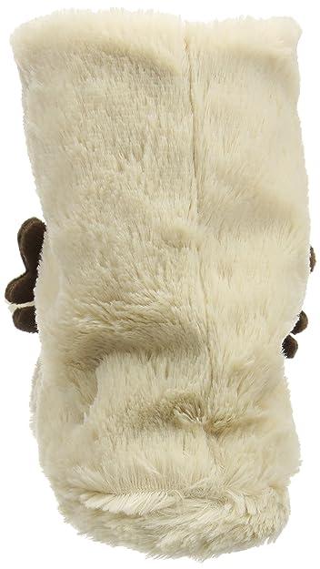 Eaze by Spot on Reindeer Bootie, Women's Hi-Top Slippers: Amazon.co.uk:  Shoes & Bags