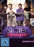 NCIS: New Orleans - Season 1.1 [3 DVDs]