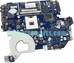 GATEWAY NV57H Series Laptop Motherboard MB.R9702.003 MBR9702003 P5WE0 LA-6901P