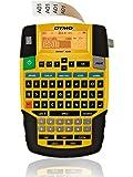 Dymo Rhino 4200 Étiqueteuse Professionnelle Électronique Portable Clavier AZERTY