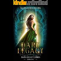 Dark Legacy: A Paranormal Mystery: Dark Legacy Series Book 1