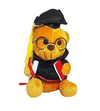 Sidhis Soft Toys Super Soft Advocate Teddy Bear