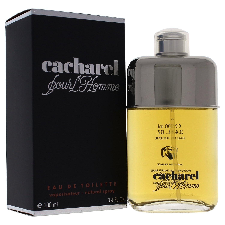 Cacharel Eau de Toilette Spray for Men 100 ml 116528 1326
