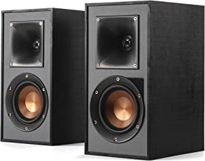 Klipsch R-41PM Powered Bookshelf Speaker