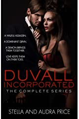 DUVALL INC: THE COMPLETE SERIES Kindle Edition