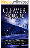 Cleaver Square (A DCI Morton Crime Novel Book 2) (English Edition)