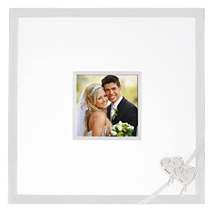 6b8c97d5f77 Image Unavailable. Image not available for. Color  Lenox True Love  Autograph Frame ...