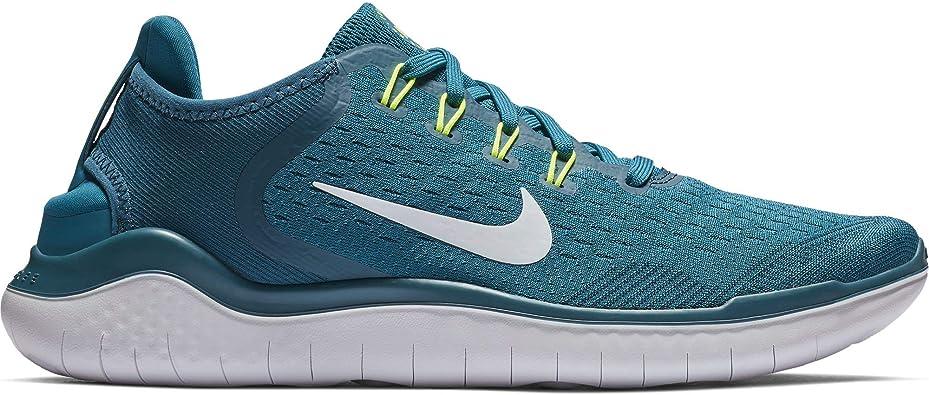 castillo dos semanas seta  NIKE Free RN 2018, Zapatillas de Trail Running para Mujer: Nike: Amazon.es:  Zapatos y complementos