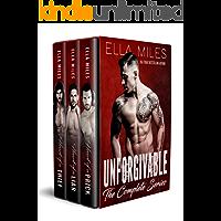 Unforgivable: The Complete Series