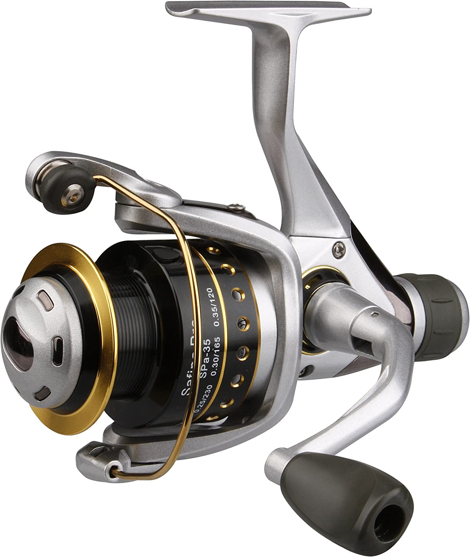 Okuma Safina Pro spr-40 Spinning Carrete: Amazon.es: Deportes y ...
