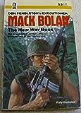 Mack Bolan: New War Book (Executioner, No. 63)