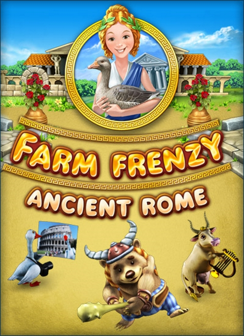 Farm Frenzy: Ancient Rome [Download]