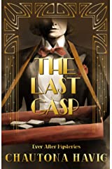 The Last Gasp (Ever After Mysteries Book 1) Kindle Edition