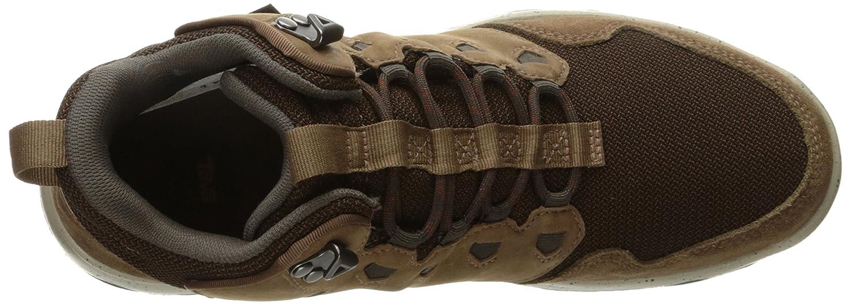 Teva Mens M Arrowood Mid Waterproof Hiking Boot