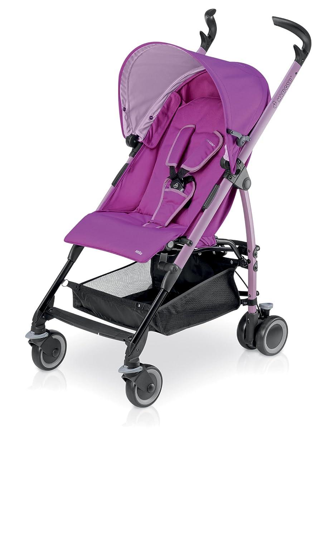 Amazon.com: Maxi-Cosi Mila carriola, Dahlia Rosa: Baby