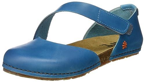 Art Women's 0442 0442 Mojave Creta Sandals with Flat Platform, (Albufera)