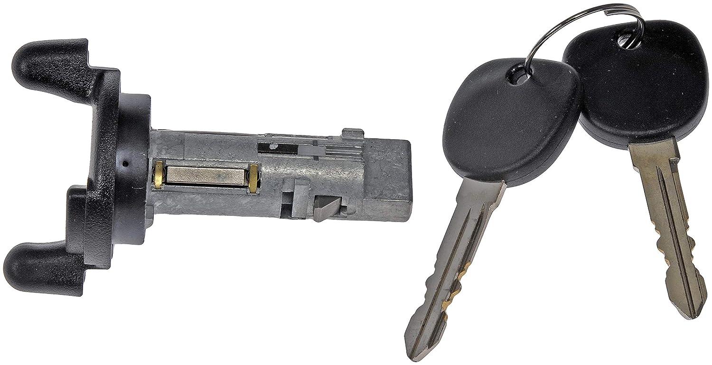 Dorman 989-000 Ignition Lock Cylinder for Select Chevrolet//GMC Models