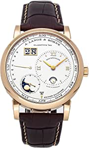 A. Lange & Sohne Lange 1 Mechanical(Automatic) Silver Dial Watch 720.032F (Pre-Owned)