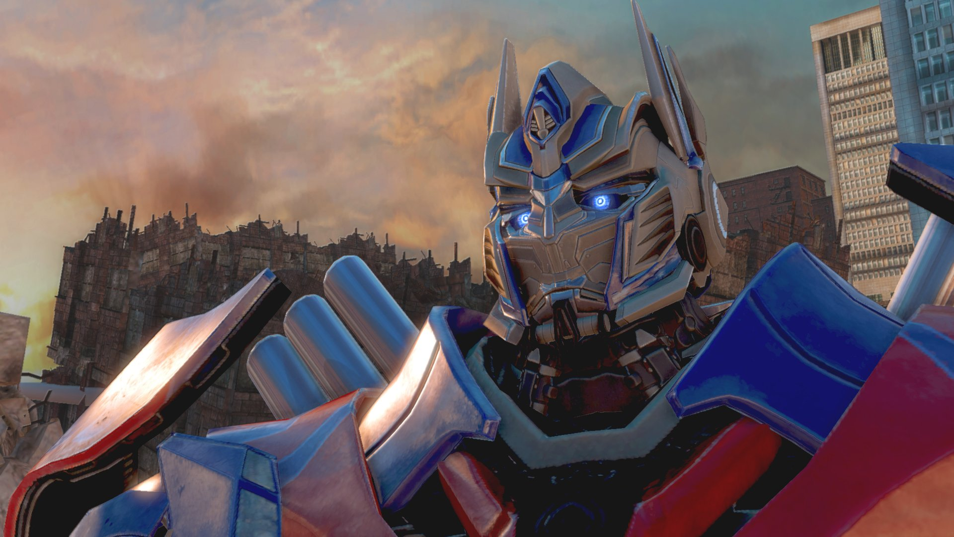 Transformers: Rise of the Dark Spark (Xbox One) by Activision (Image #3)