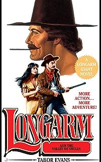Longarm Giant 26: Golden Eagle Shoot-Out