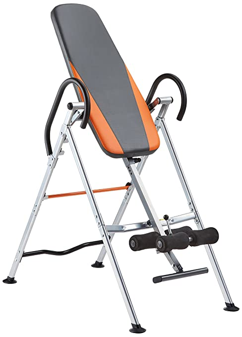 326 opinioni per Gorilla Sports 10000330 Attrezzo per dorsali Inversion Table