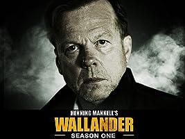 Henning Mankell's Wallander - Season 1