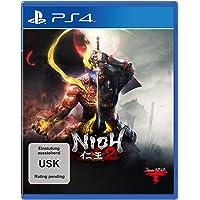 Nioh 2 - Standard Edition [PlayStation 4]