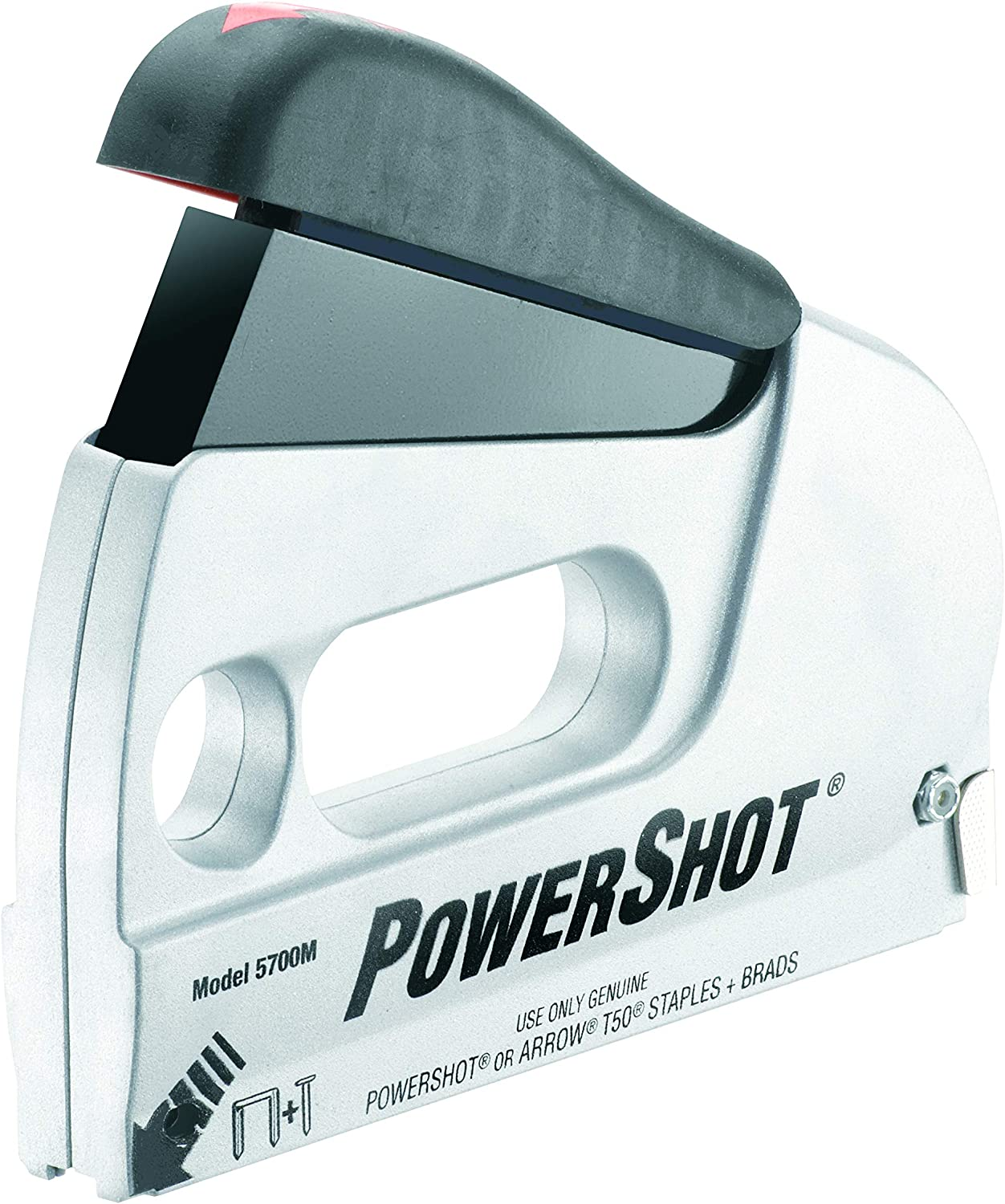 Arrow Fastener 5700 PowerShot Heavy Duty Staple Gun