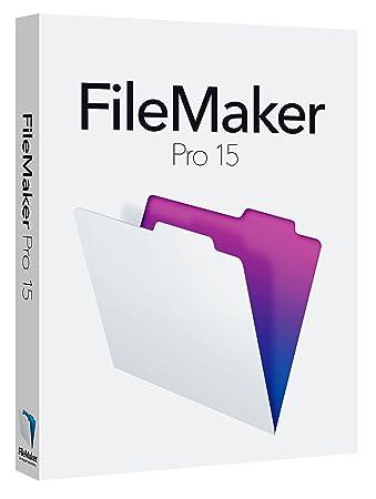 FileMaker Pro 15 Download Win [Online Code]