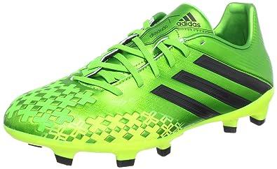 ff632fc5eed adidas Performance Men s P Absolado LZ TRX FG Football Boots Grün (RAY  GREEN F13