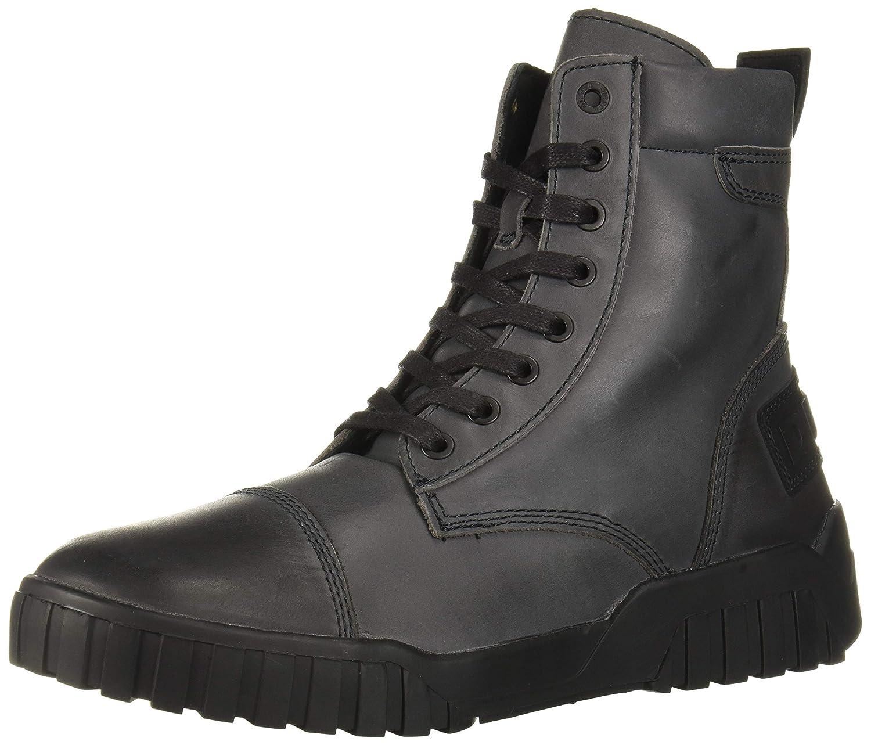 Diesel Mens Le H-RUA Am-Sneaker Mid