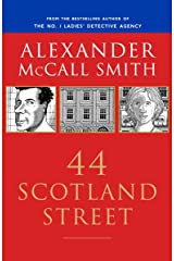 44 Scotland Street (44 Scotland Street Series, Book 1) Paperback