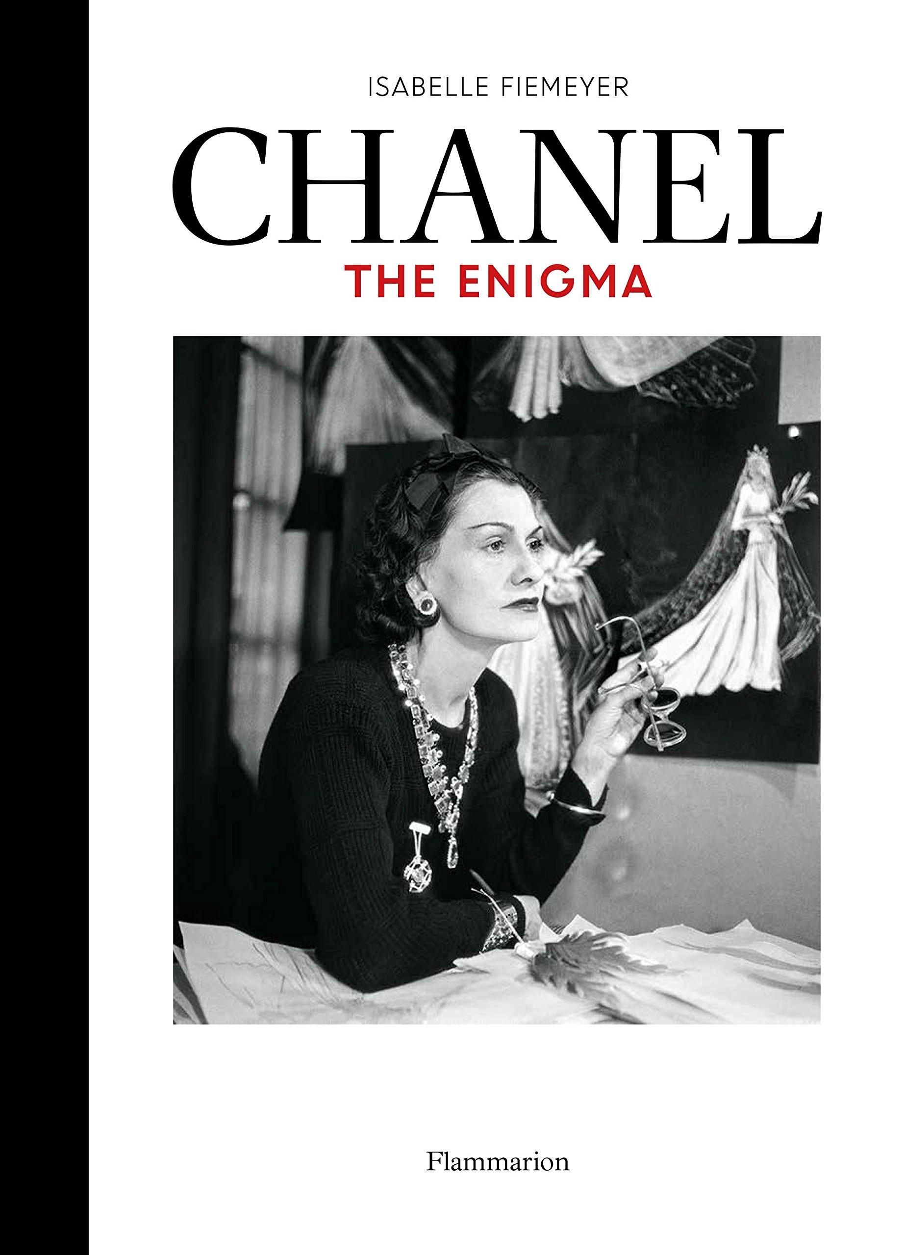 Download Chanel: The Enigma pdf epub