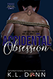 Accidental Obsession (Those Malcolm Boys Book 2)