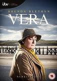 Vera Season 9 DVD