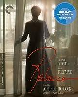 Rebecca The Criterion Collection