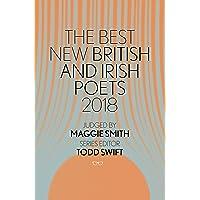 The Best New British & Irish Poets 2018
