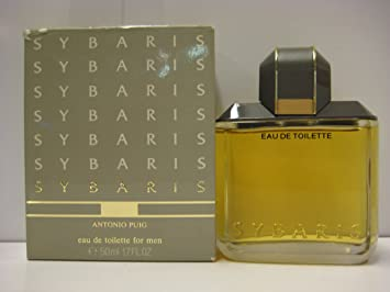 Sybaris for Men 1.7 Oz / 50 Ml Eau De Toilette Splash Bottle By Antonio Puig