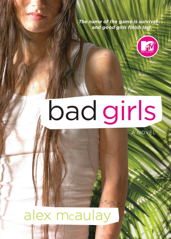 Bad Girls pdf epub