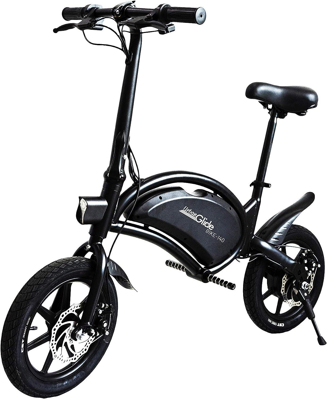 bicicleta eléctrica plegable comprar opiniones barata amazon