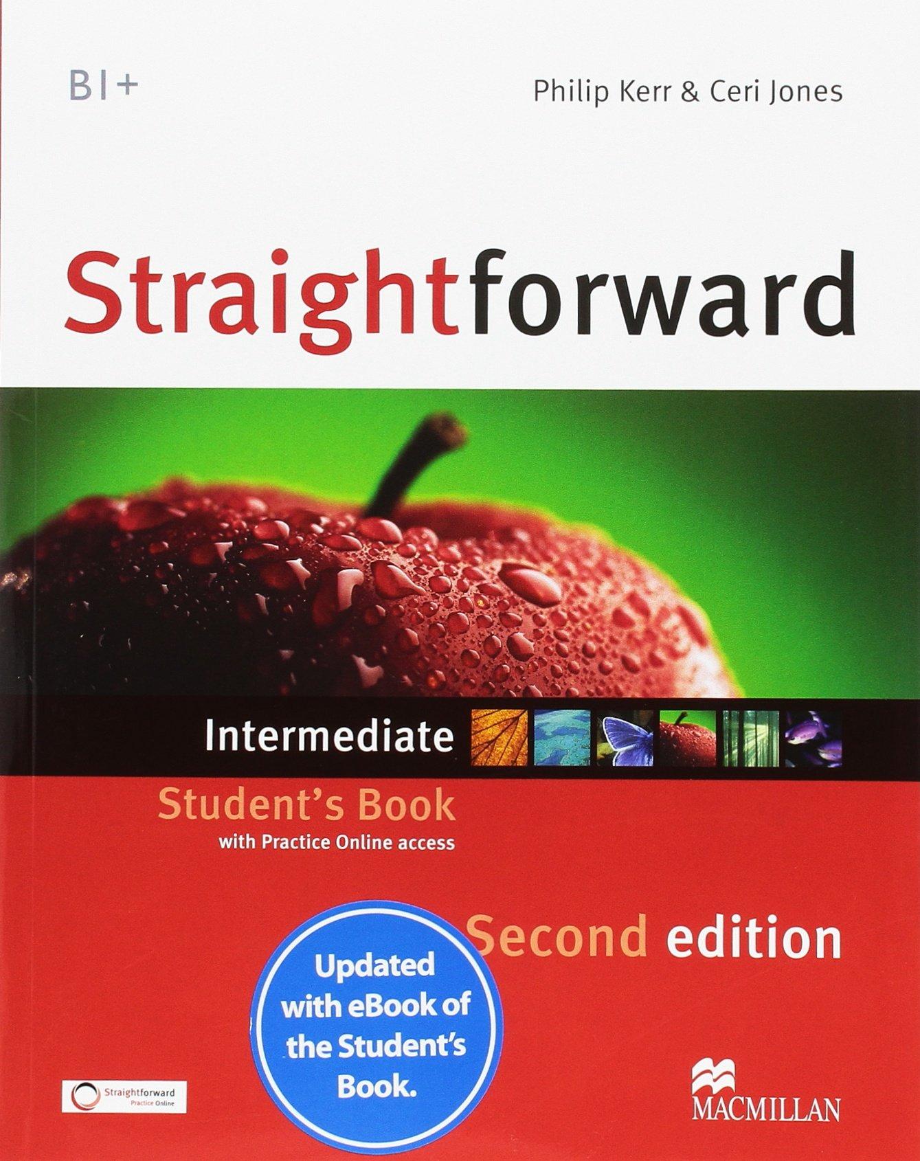 Straightforward 2nd edition intermediate ebook students pack straightforward 2nd edition intermediate ebook students pack amazon philip kerr ceri jones 9781786327659 books fandeluxe Images